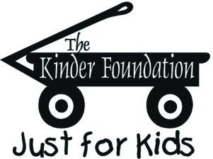 The Kinder Foundation - Just for kids