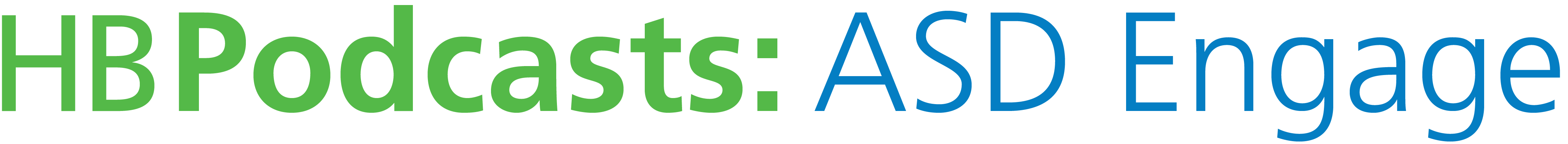 logo for ASD Engage