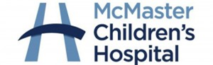McMaster Children's Hospital Logo