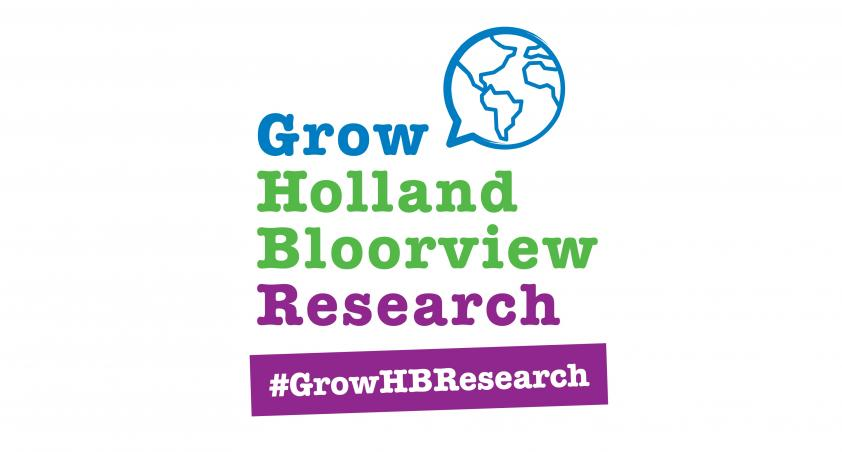 Grow HB Research logo