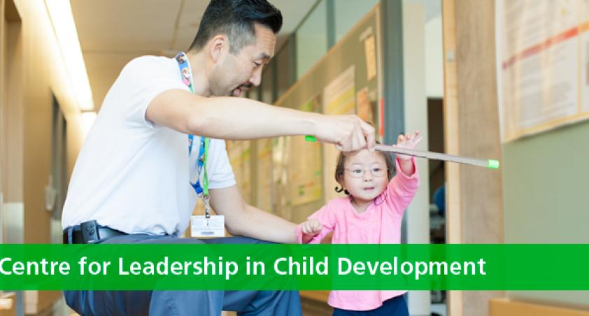 Centre for Leadership in Child Development