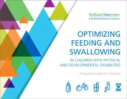 Feeding and swallowing handbook